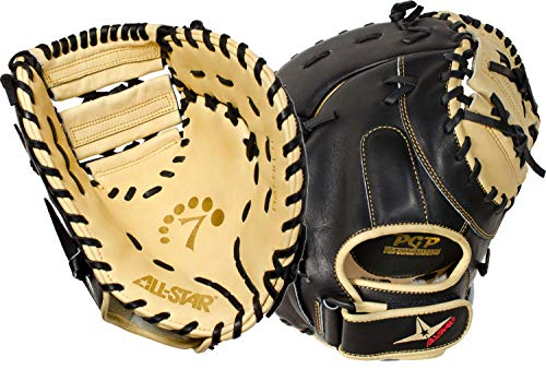 All-Star System 7 Series 13' Baseball Firstbase Mitt