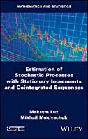 Estimation of Stochastic Processes with Stationary Increments and Cointegrated Sequences (Mathematics and Statistics)