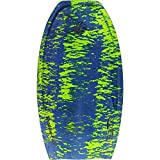 Wave Skater Shadow Fish 38' Lime/Navy