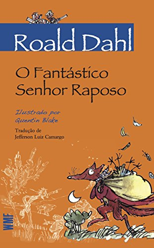 O Fantástico Senhor Raposo (Roald Dahl)