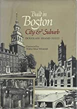 Best built in boston Reviews
