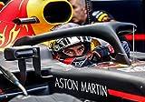 Max Verstappen Red Bull-Monza Italien, 2018 GP Formel 1