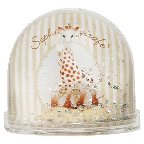 Trousselier T99061 Sophie, die Giraffe, Schneekugel