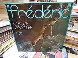 claude léveillée : frédéric n° 2 - disque Leko LEX 80 502