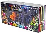 WizKids DC HeroClix: War of Light Lantern Set - Orange and Indigo