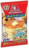 森永 ホットケーキミックス ウィンター 袋 600g
