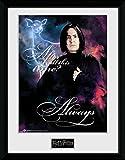 GBeye Collector Print - Harry Potter Snape Always 30x40cm