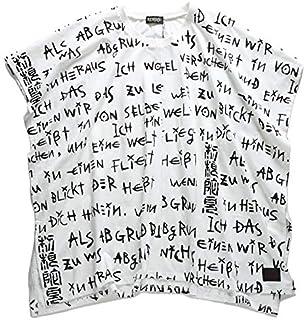 ゼファレン Zephyren Tシャツ(総柄パターン) メンズ 大きいサイズ Z18PH03