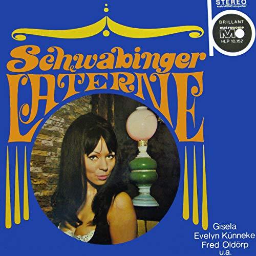 Schwabinger Laterne [Vinyl LP]