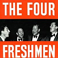 "The Four Freshmen ""Got That Feelin'"" LP"