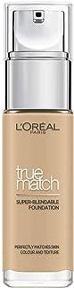 L'Oréal Paris True Match Podkład idealnie dopasowujący 3.N Creamy Beige 30 ml