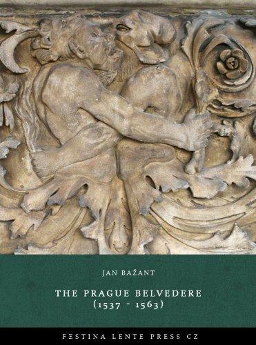 The Prague Belvedere (1537-1563)