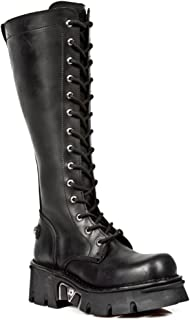 70cb050ffb127 Amazon.com: new rock boots - New Rock