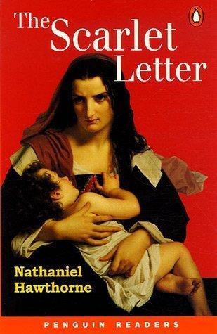 The Scarlet Letter (Penguin Readers, Level 2)の詳細を見る