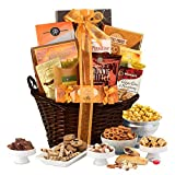 Kosher Chocolate & Sweets Thinking of You Gourmet Gift Basket...