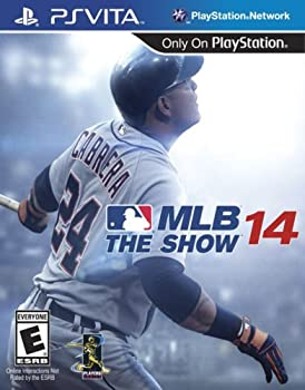 PSV MLB 14 THE SHOW