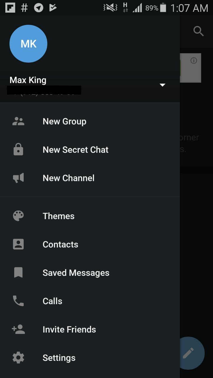 Audio Calls - android messenger and free calls via internet