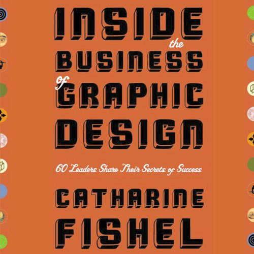 Inside the Business of Graphic Design cover art