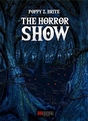 Poppy Z. Brite:The Horror Show