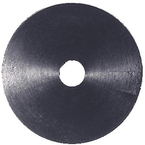 "Danco Flat Faucet Washer 1 "" Od. Rubber Trade Size 3/4 "" Flat Polybag / 5"
