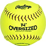 Rawlings 14' Oversized Pitcher's Training Softball