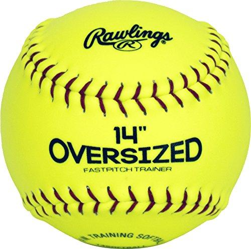 Rawlings 14' Oversized Pitcher's Training Softball