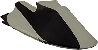 Leader Accessories 600D Solution Dyed Contour Fit Jet Ski PWC Cover Yamaha