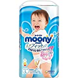 Easy-On with Air Channels for Up to 12 Hours of Breathable Dryness Monthly Saving Pack 192 Nappy Pants 6-11 kg Pampers Baby-Dry Nappy Pants Size 3