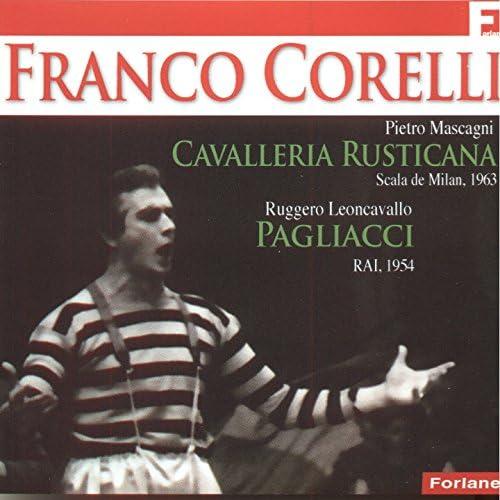 Orchestre du Théatre de la Scala de Milan & Gianandrea Gavazenni