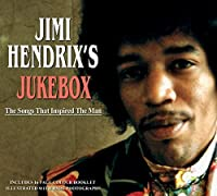 Jimi Hendrix's Jukebox by Jimi Hendrix (2008-03-04)