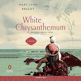 White Chrysanthemum cover art