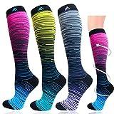 Compression Socks for Women&Men-20-30mmhg Best for...