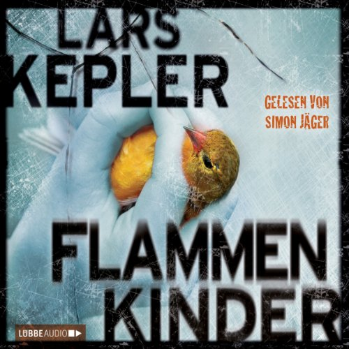 Flammenkinder cover art