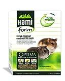 Repas spécial pour Hamster nain, 800g - HAMIFORM