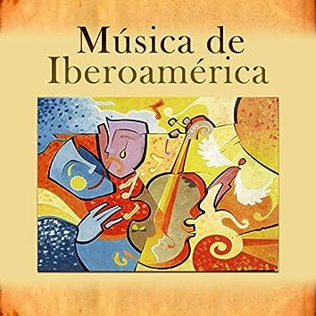 Música de Iberoamérica