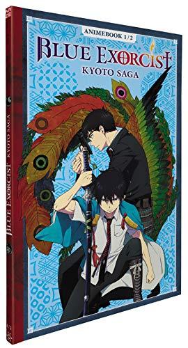 Blue Exorcist - Saison 2 : Kyôto Saga, Box 1/2 [Francia] [DVD]