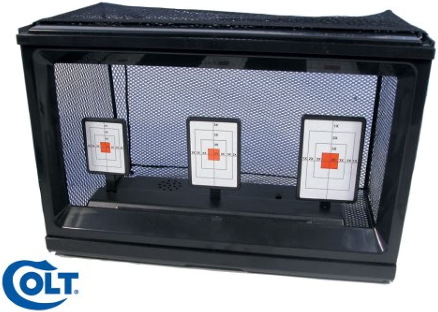 Soft Air Colt Electric Airsoft Target System