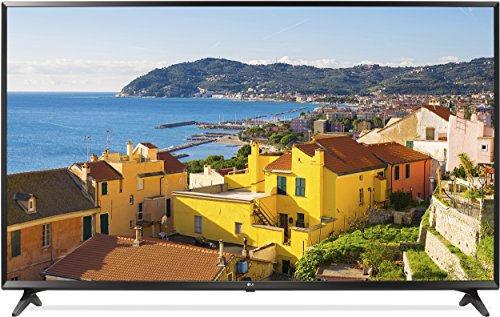 LG 49UJ6309 123 cm (49 Zoll) Fernseher (Ultra HD, Triple Tuner, Active HDR, Smart TV)
