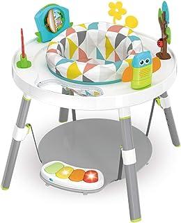 Multi Function Interactive Childrens Activity Multicolour