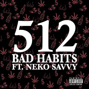 512 (feat. Neko Savvy)
