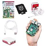 Raspberry Pi 4B...image