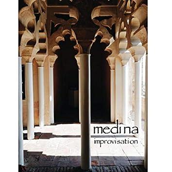 Medina (Live Improvisation)