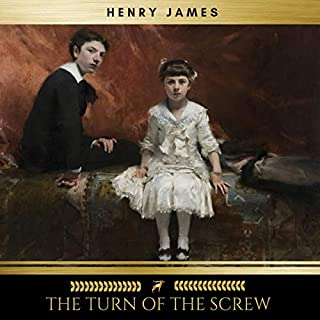 The Turn of the Screw                   De :                                                                                                                                 Henry James                               Lu par :                                                                                                                                 Claire Walsh                      Durée : 4 h et 32 min     Pas de notations     Global 0,0