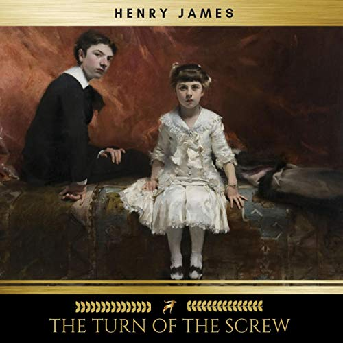 The Turn of the Screw                   By:                                                                                                                                 Henry James                               Narrated by:                                                                                                                                 Claire Walsh                      Length: 4 hrs and 32 mins     14 ratings     Overall 4.0