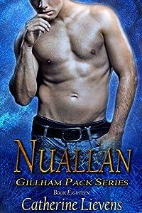 Nuallan (Gillham Pack Book 18)