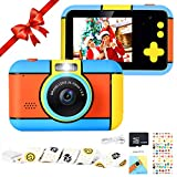 WisFox 子供用デジタルカメラ