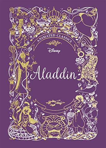 Aladdin (Disney Animated Classics)
