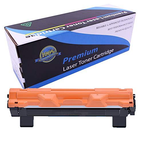Cartucho de tóner TN-1050 TN-1060 TN-1000 Compatible con las impresoras de la serie Brother HL-1110 HL-1112 HL-1212 HL-1210 DCP-1510...