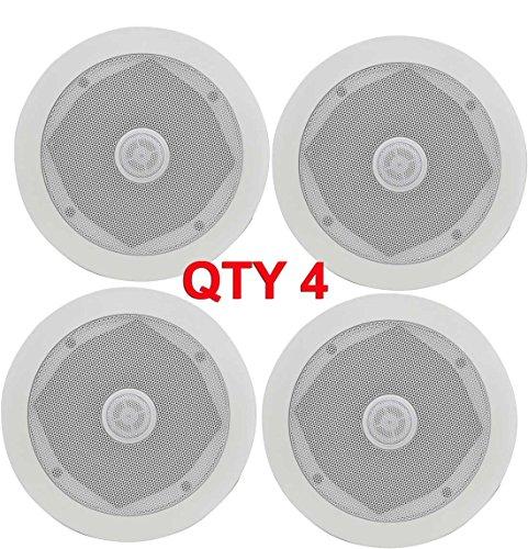 Deckenleuchte 4x Lautsprecher Surround 80W Easy FIT 5,25