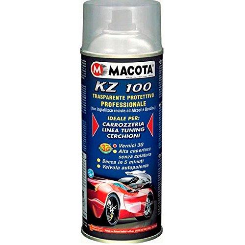 Vernice spray KZ100 – opaca